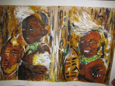 encors l'Afrique