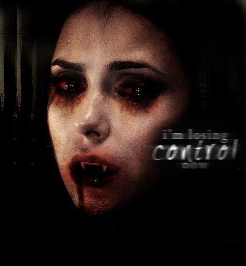 I'm losing control !!!!