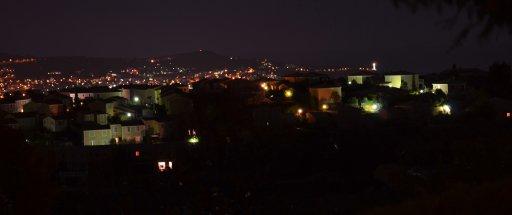 Photo de Nuit NICE 06