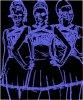 Gifs de The Unholy Trinity <3