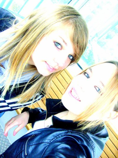 Madlyne&Krystal comme une évidence, on avance ensemble ♥