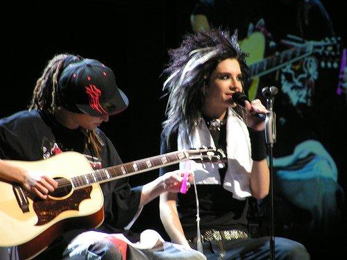 Frohes Geburtstag! Tokio Hotel Für Immer ! ♥ | In die nacht (8) ...