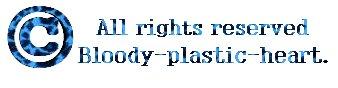 Tout mes Textes sont protégés Alors lache ton copier-coller ;) (pour tout les imbéciles heureux qui n'ont pas compris, ils ne sont pas réellement proteger du copier coller mais ils sont sous copyright :) ! )