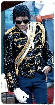 Michael Jackson ♥.