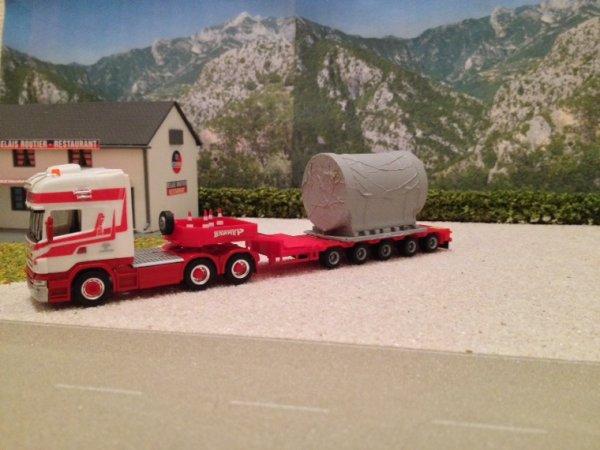 Scania R620 6*4 transports Brame- Colmar 68