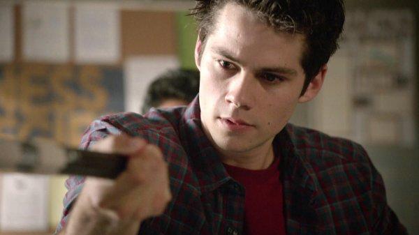 """Stills de l'épisode 4x05 de Teen Wolf """"I.E.D"""""""