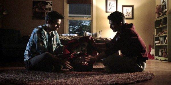 """Stills de l'épisode 4x06 de Teen Wolf """"Orphaned"""""""