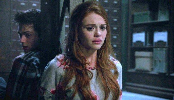 """Stills de l'épisode 4x09 de Teen Wolf """"Persihable"""""""