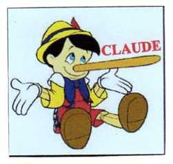 2879 CLAUDE