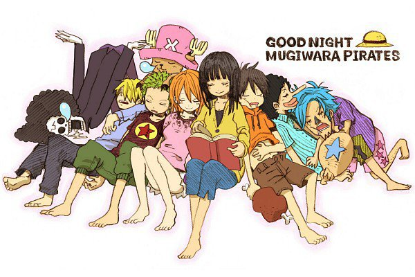 Article Special ♥ One Piece ♥