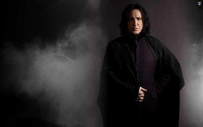 Les deux que je préfère dans Harry Potter *-*