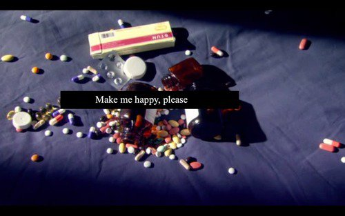 Make me happy ._.