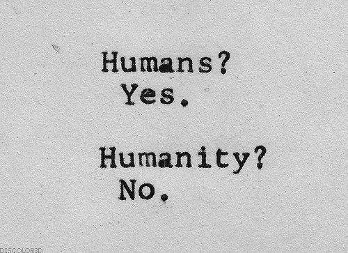 Humanity ~