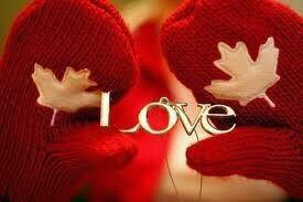 Les amours....