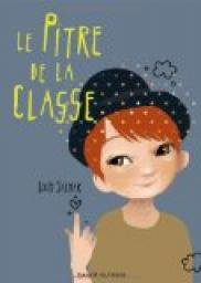 Le pitre de la classe de Louis Sachar