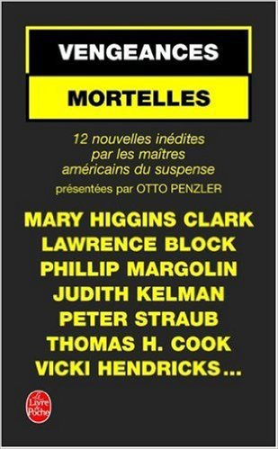 Vengeance mortelle de 12 auteurs