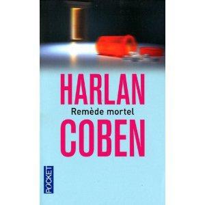 Reméde morte de Harlan Coben