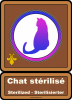 Divers >> Info public >> Stérilisation chat
