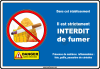 Divers >> Info public >> Interdit de fumer