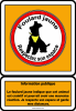 Divers >> Info public >> Foulard jaune