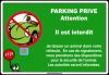 Divers >> Info public >> Parking voiture animaux