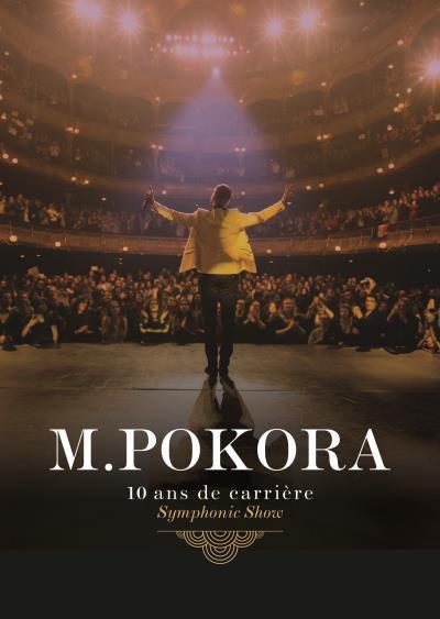 """News M.Pokora """" Clip - Mieux Que Nous"""""""