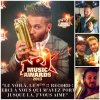M.Pokora : NRJ Music Awards 2013