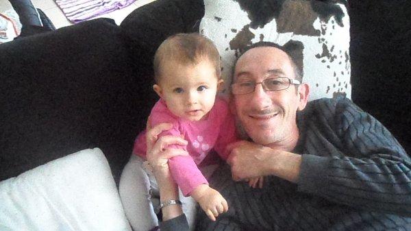 bon ses moi lyna est mon papi est je vais fete mes 1 ans le 31.03.2013 avec tous les amie set ami de papi est mes parent trop bien j adore mon papi est mamie