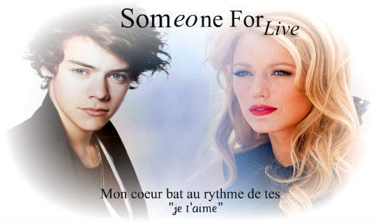 Someone For Life