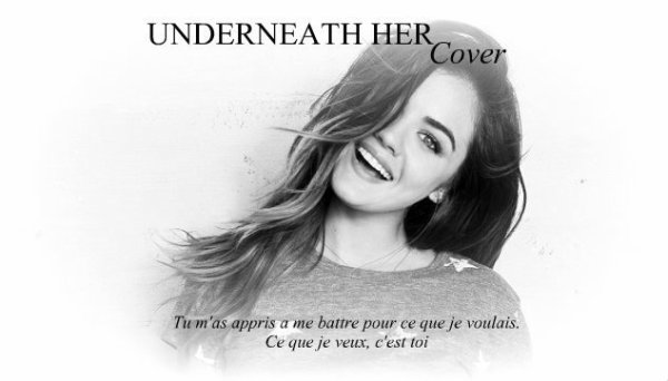 Underneath Her Cover