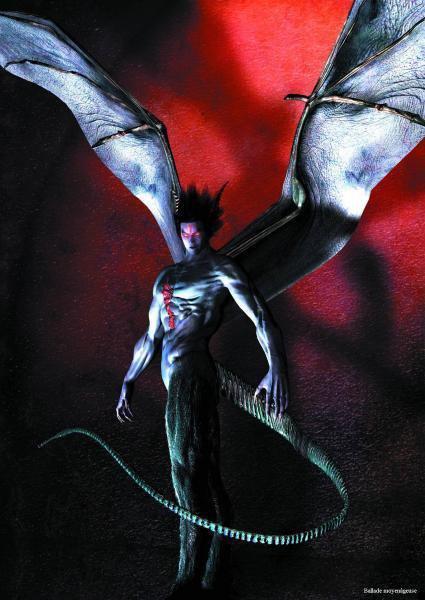 Ange & Demon
