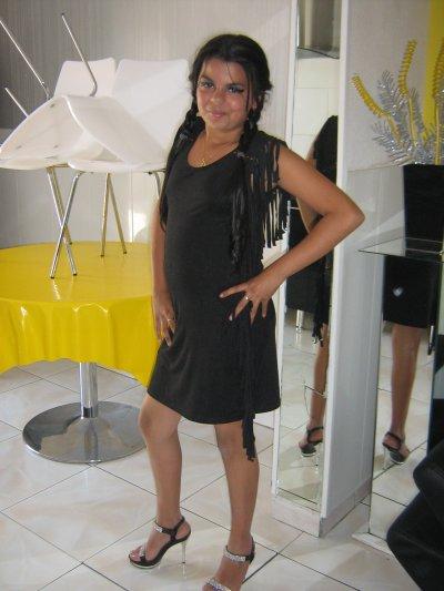 moi en mode indienne mdrr