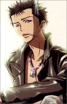 """Suite: """"Manga NANA"""""""
