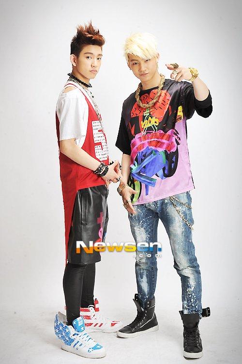 """Histoire du groupe K-pop :""""JJ Project"""""""