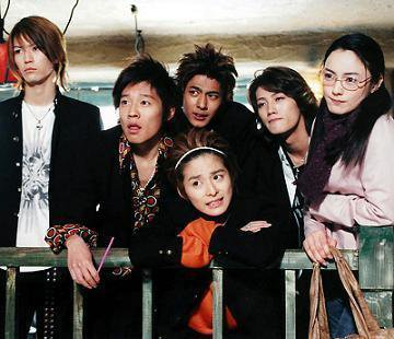 Drama Gokusen S02