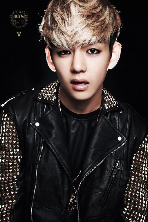 """Histoire du groupe K-pop :""""BTS"""""""