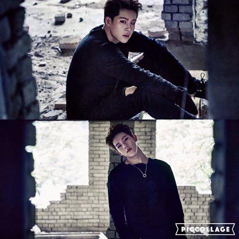 """Histoire du groupe K-pop :""""Monsta X"""""""