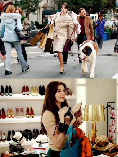 Shopping, mon unique et fidèle amour ! ♥