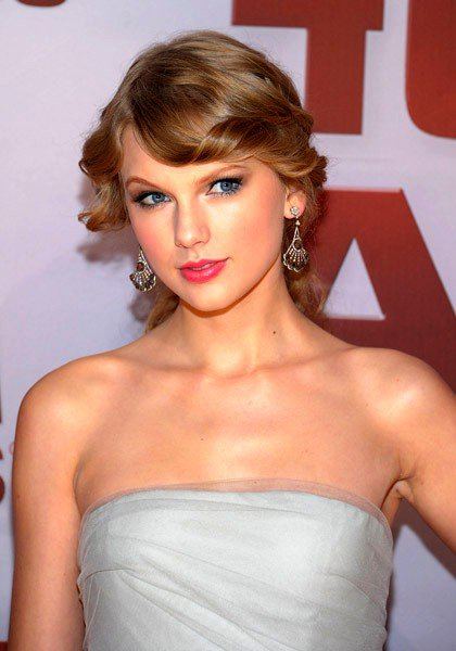 1) Country Music Awards 2011