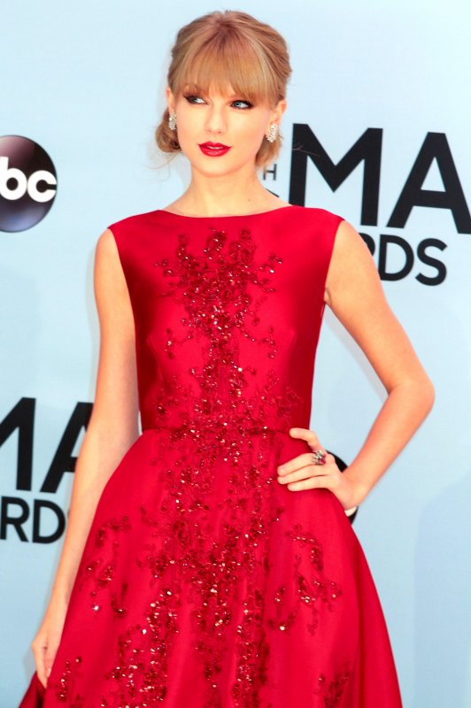 1) Country Music Awards 2013