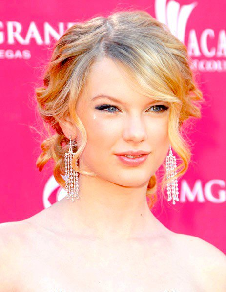 2) Académie of Country Music Awards 2008