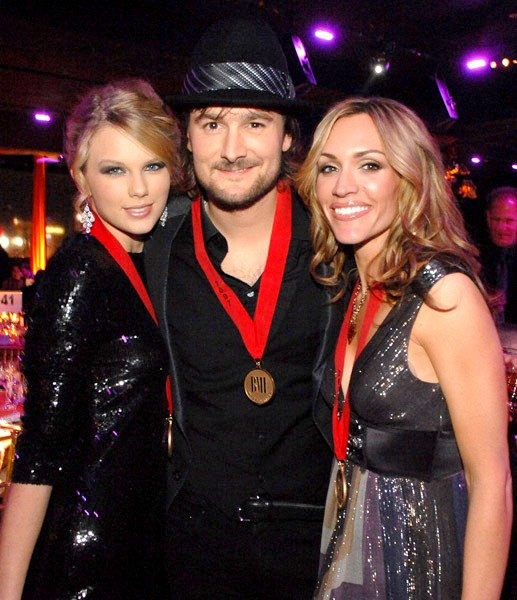 3) Broadcast Music Incorporated Country Awards 2007