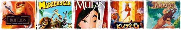 Le monde de Walt Disney Picture