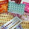 La combinaison tabac-pilule contraceptive est tres dangereuse pour le coeur....