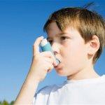 Asthme:les corticoides peuvent freiner la croissance chez l enfant...