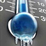 Quels sont les effets du froid sur la santé???