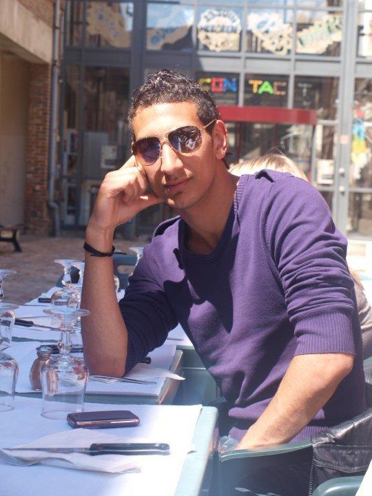 Facebook : Samir Soudassi