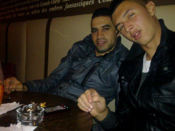 yo y samir