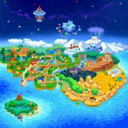 Le Royaume Champignon Tous Sur Mario Et Ses Amis