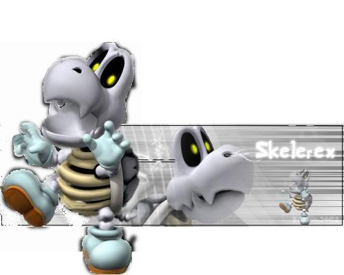 Skelerex!
